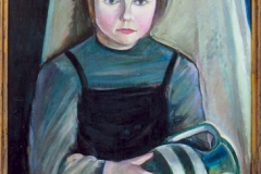 1 - Ritratto di giovinetta