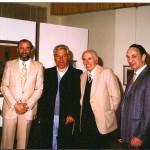 Principali riconoscimenti anni '80