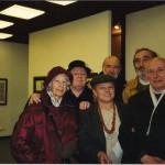 Principali riconoscimenti anni '90
