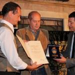 Principali riconoscimenti anni 2000